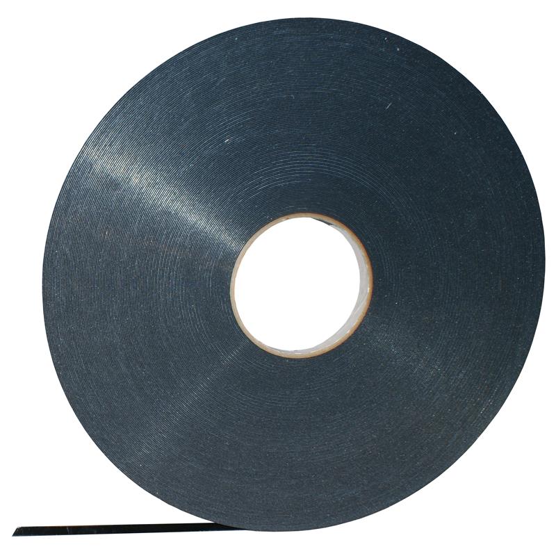 Single Coated Sided PVC Gasket Foam Mylar Top Tape Bulk Wholesale