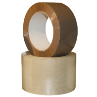 General Purpose PP Carton Sealing Tape - 805 Series