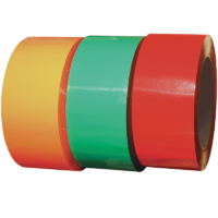 Colored Polypropylene Packaging Tape - 2 mil - 806 Series