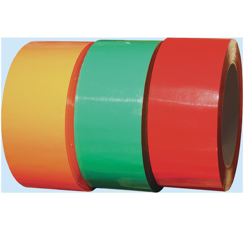 Colored Polypropylene Carton Sealing Packaging Tape Bulk Wholesale
