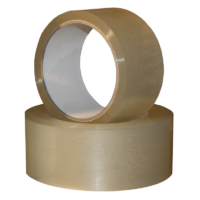 Premium Grade PP Carton Sealing Tape - 2.6 mil - 808 Series