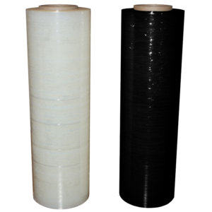 Series Handwrap Clear Black Bulk Wholesale