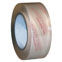 UltraClear Standard Clear Carton Sealing Tape - 2.2 mil - 812 Series