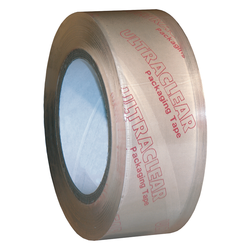 UltraClear Carton Sealing Packaging Tape Bulk Wholesale