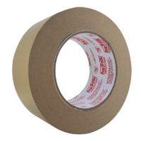 Light Kraft Flatback Tape - 6.8 mil - 832 Series